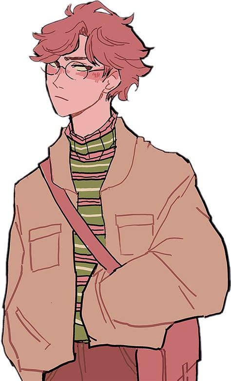 Anime Boy Animeboy Aestheticboy Aesthetic
