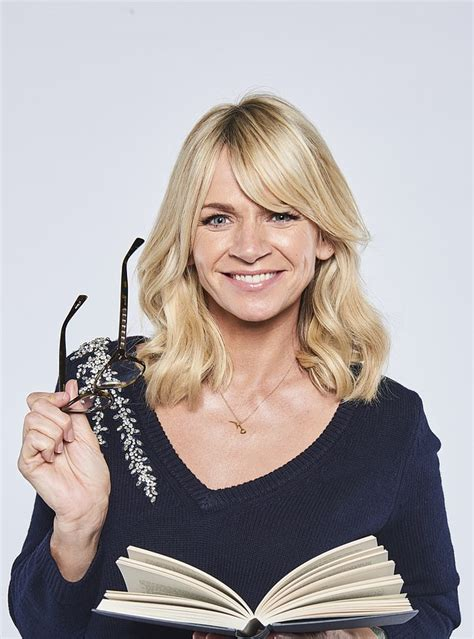 Zoe Ball insists she will pay normal tax on new Radio 2 ...
