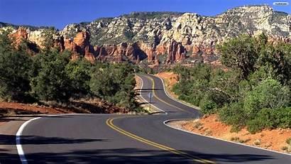 Sedona Desktop Az Arizona Canyon Grand