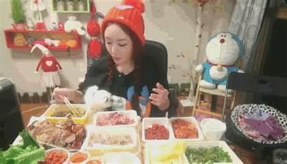 Korea Bang South Dinner Mok Korean Eating