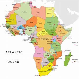 Africa: Results of 2017 and Prognoses for 2018 ...