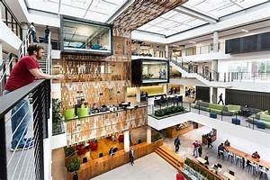Microsoft Building 83 / Bora Architects