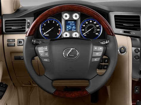 lexus lx  wd  door steering wheel