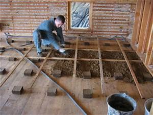 Plancher Bois Etage : les nouals plancher d 39 tage ~ Premium-room.com Idées de Décoration