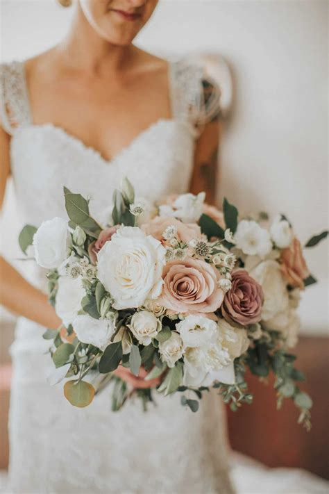 Bridal Bouquets The Top 20 Bouquet Trends For 2019