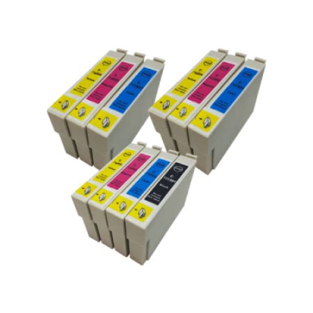 The best price and guaranteed service and backup from official computer suppliers in south africa for the epson cx4300 epson® stylus cx4300.(print, scan, copy). Epson Cx4300 - Epson Stylus Cx4300 Ink Cartridge Black C13t09214a10 | downloadfitna