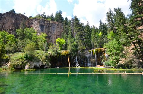 Hiking to Hanging Lake Colorado | Colorado.com