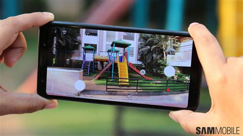 samsung review samsung galaxy a7 review get it for that ultra wide