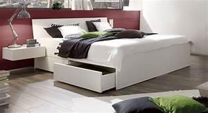 Doppelbett Weiß Holz : wei es schubkasten bett in bergr en erh ltlich liverpool ~ Frokenaadalensverden.com Haus und Dekorationen