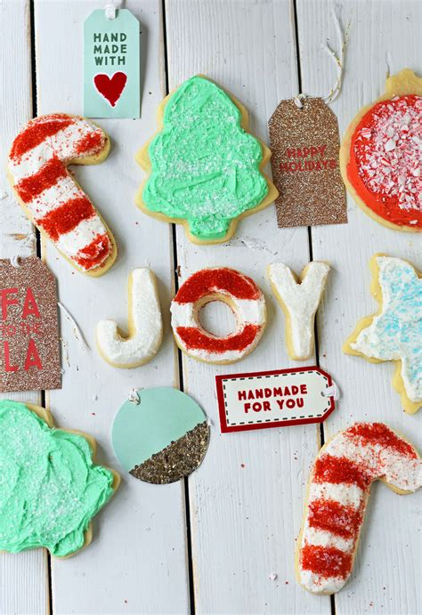 Gingerbread cookie ingredients brown sugar: The top 21 Ideas About Sugarfree Christmas Cookies - Most ...