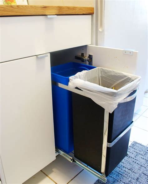 ikea kitchen garbage cabinet 11 best trash bins images on trash bins cubes 4533