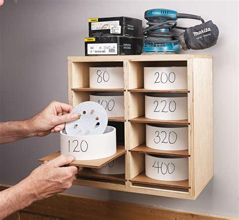 sanding disc storage cabinet    images