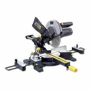 Scie A Onglet Electrique : scie a onglet radiale 2100 w fartools wd 255 achat ~ Dailycaller-alerts.com Idées de Décoration