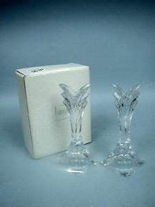 cristal d39arques longchamp champagne sherbert glasses With kitchen cabinets lowes with cut glass candle holder
