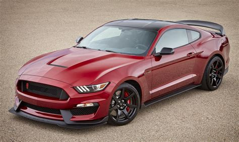 2016 / 2017 Ford Shelby Gt350 For Sale In Wilmington, Nc