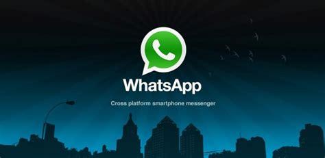 whatsapp no está descargar en mi blackberry 9320