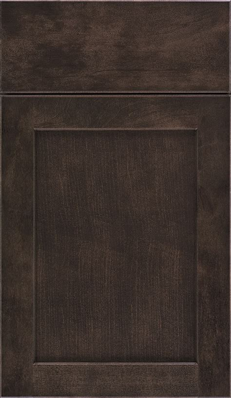 flagstone gray cabinet stain  maple aristokraft