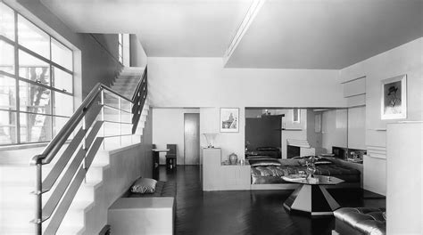 interior structure of house how the 1930s changed interior design as we it