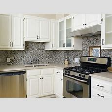 Create A Luxurious And Modern Kitchen Backsplash  Modern