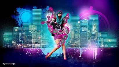 Wallpapers Let Dance Way Trance Eurodance Desktop