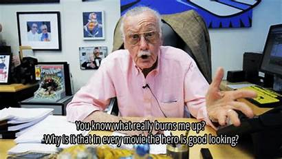 Stan Lee Memes Gifs Marvel Funniest Studios