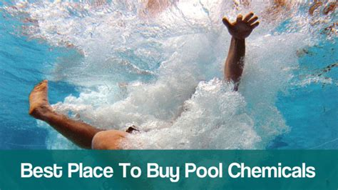best place to buy a best place to buy pool chemicals diy pool service