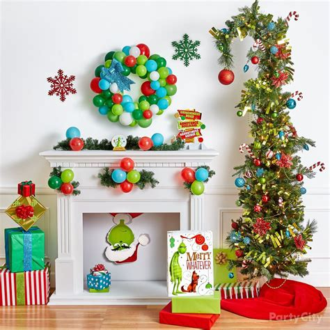 grinch inspired decorating grinch decorating and ideas city