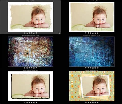 Photoshop frame actions free download