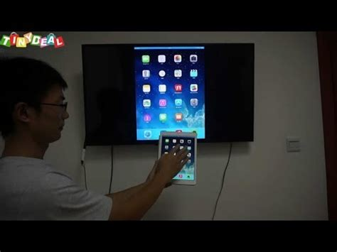 how to mirror android to tv android tv box with airplay mirror miracast test with