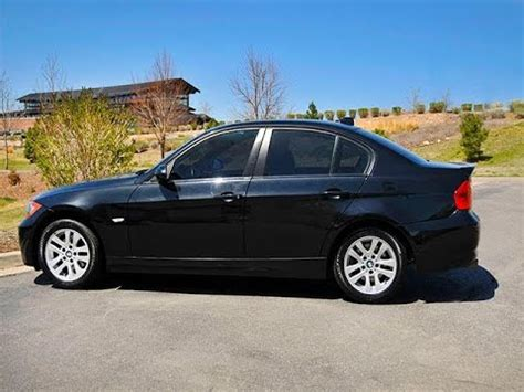 328xi Bmw by 2008 Bmw 328xi Start Up Review In Depth Tour