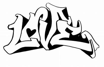 Graffiti Coloring Pages Adults Teens