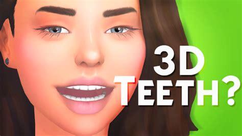 Simsdom Sims 4 Cc Skin Details Overlay Cc Presets