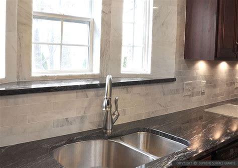 kitchen backsplashes with granite countertops black countertop backsplash ideas backsplash com