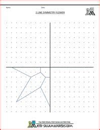 symmetry worksheets images symmetry worksheets