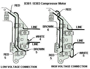 Century Electric Motors Wiring Diagram Impremedia