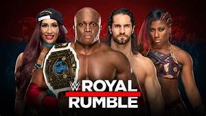 WWE.com Editors' Predictions: Who will win the 2019 Royal ...