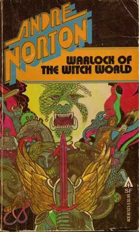 andre nortons witch world original dd discussion