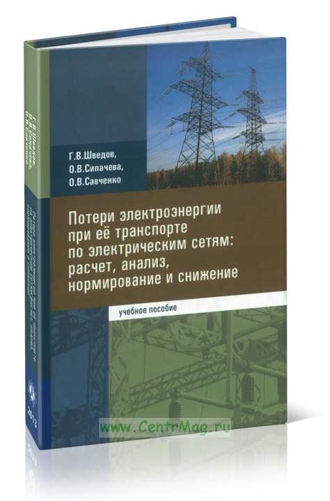 Глава 2 проблема снижения коммерческих потерь электроэнергии в электрических сетях. 102 способа хищения электроэнергии