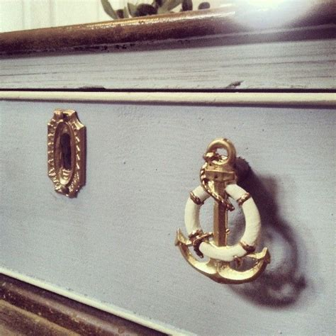 anchor drawer knobs anchor drawer pulls for the home drawer