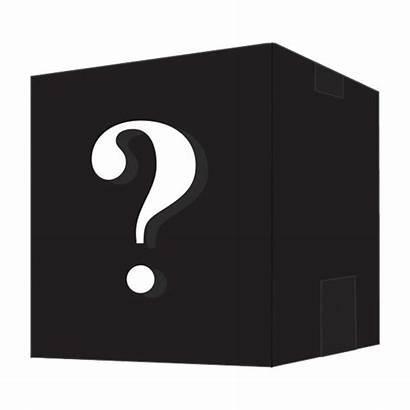 Mystery Box Ubiq Weartesters