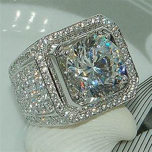 95 of galaxy luxury classic vintage ring real silver