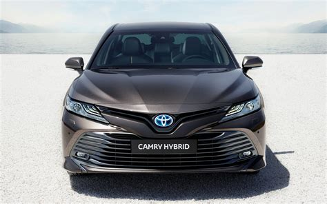 Toyota Camry Hybrid Hd Picture by 2019 Toyota Camry Hybrid Eu Fonds D 233 Cran Et Images Hd