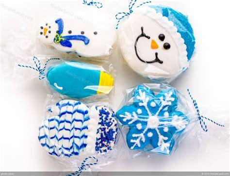 Maybe, red hots and sugar pearls! Sugar Free Christmas Cookies Recipe