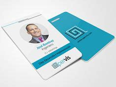 id card design images card design employees