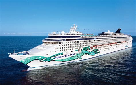Norwegian Jade Cruise Ship 2017 And 2018 Norwegian Jade Destinations Deals | The Cruise Web