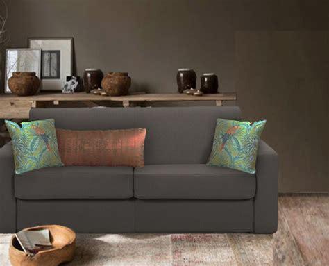 coussins pour canap駸 gros coussin de canape maison design sphena com