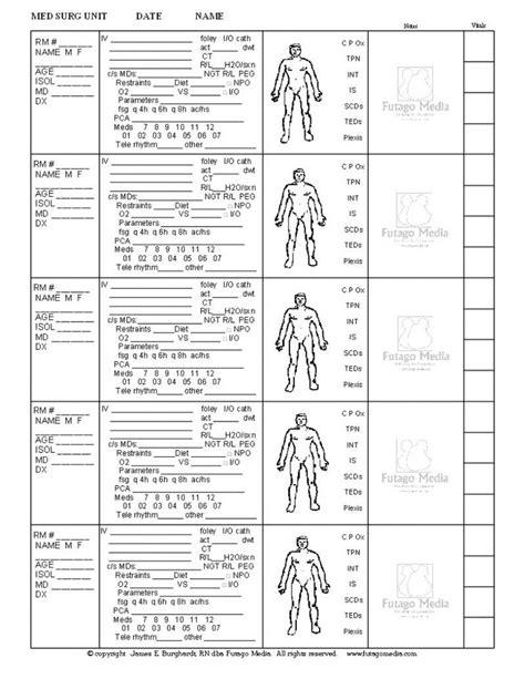 nicu brain sheet futago media llc nursing stuff