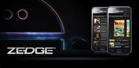zedge android fondos y alertas con zedge actualizar android