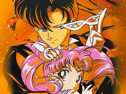Sailor Moon Tuxedo Chibi Mask Anime Chibiusa