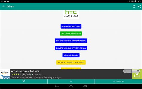 android drivers usb drivers para android aplicaciones de android en